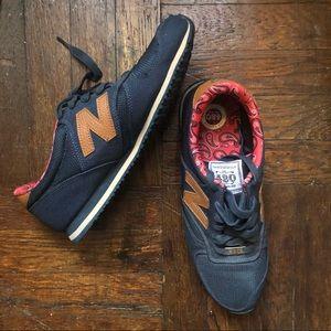 New Balance x Herschel Supply Co. 420 Men's Shoe